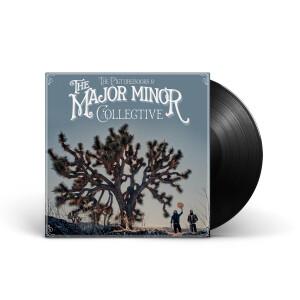 The Picturebooks - The Major Minor Collective Black Vinyl LP