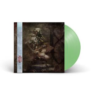 Gemini Syndrome - 3rd Degree - The Raising Spring Green LP + Digital Download
