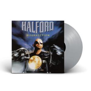 Halford - Resurrection Silver Vinyl 2-LP