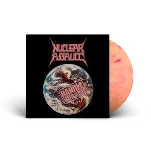Nuclear Assault - Handle With Care Sangria LP