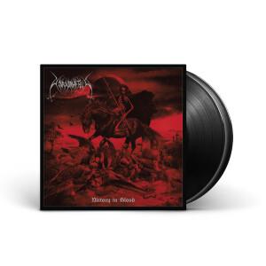 Unanimated - Victory in Blood Black 2xLP + Digital Download