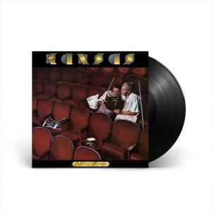 Kansas - Two For The Show (180 Gram Audiophile Vinyl/Ltd. Anniversary Edition/Gatefold Cover)