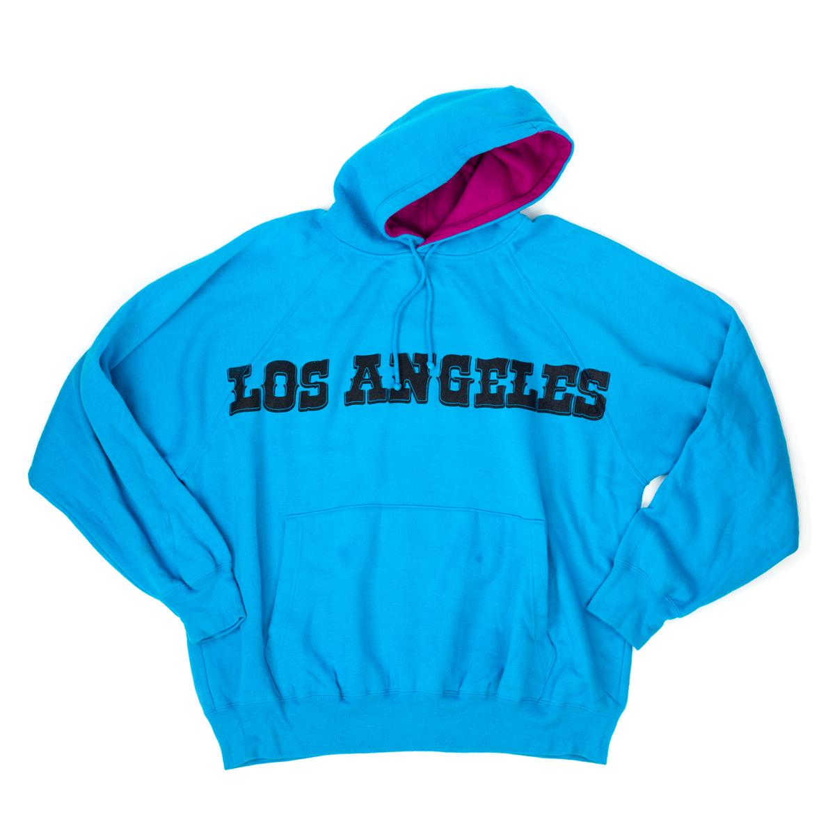 Los Angeles Hoodie (XL)