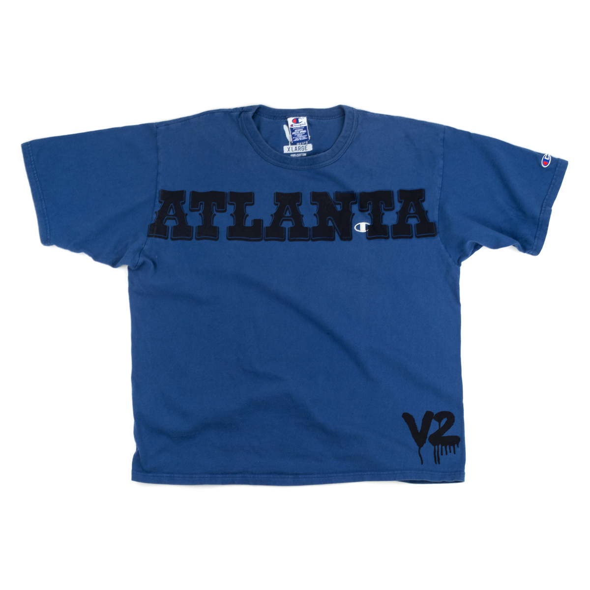 Atlanta T-Shirt (XL)