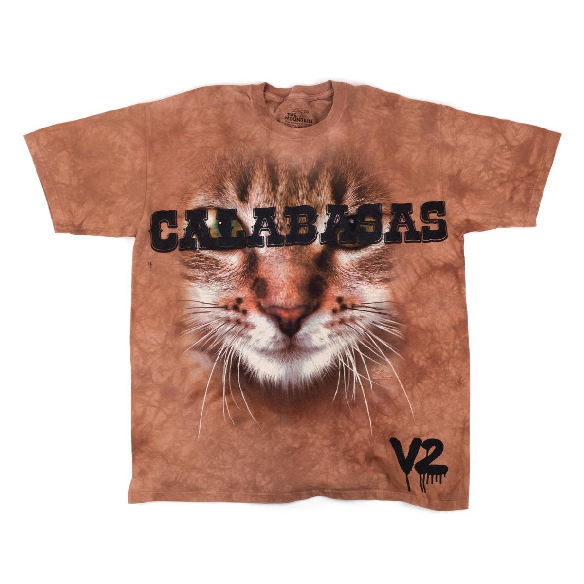 Calabasas T-Shirt (2XL)