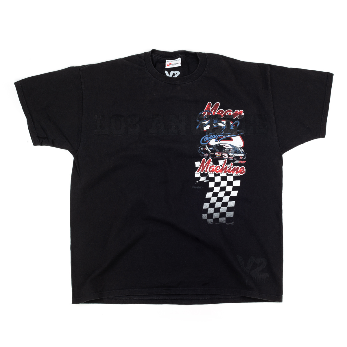Los Angeles T-Shirt (2XL)