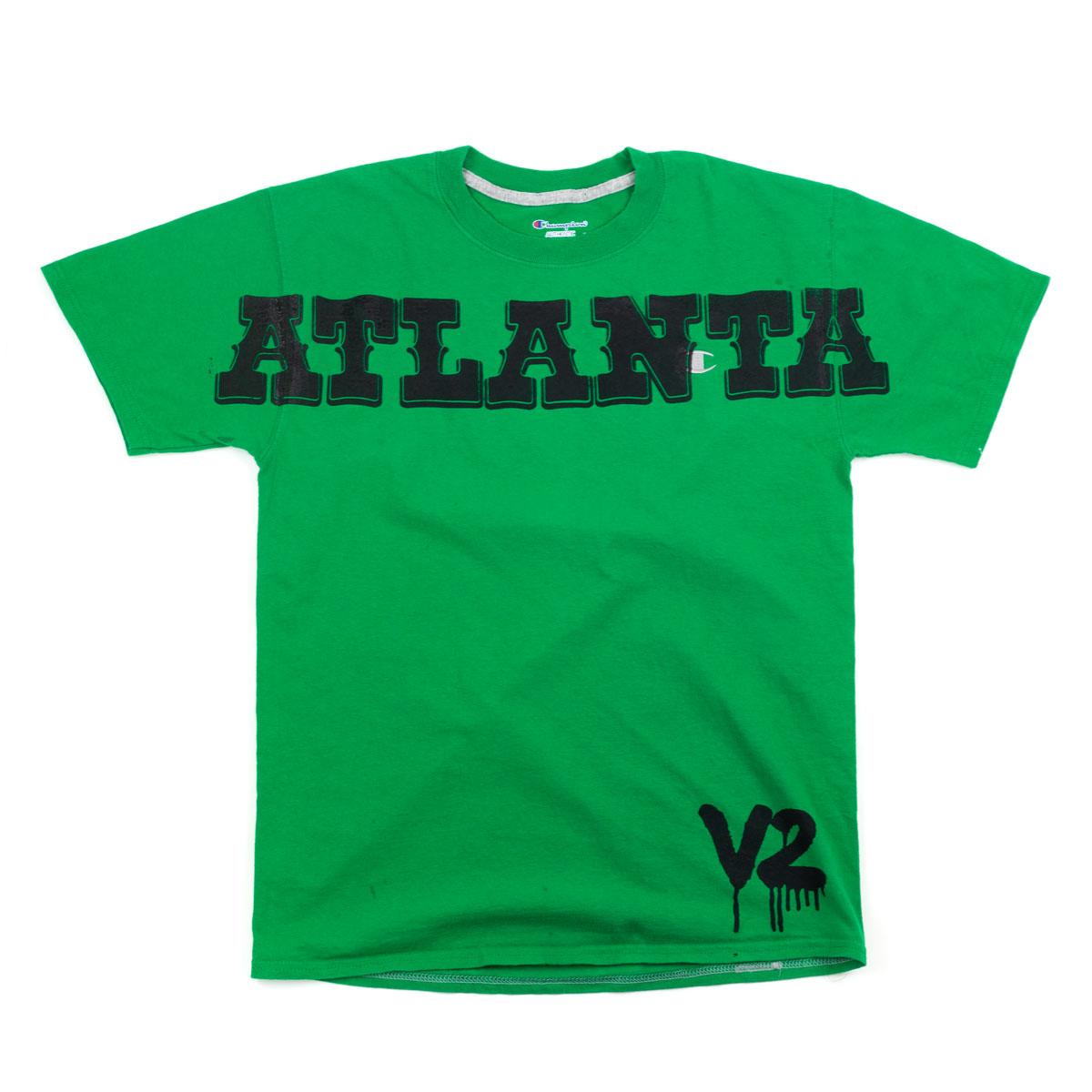 Atlanta T-Shirt (M)