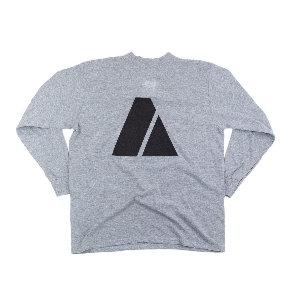 Atlanta Long Sleeve T-Shirt (L)