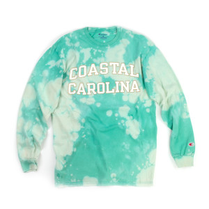 Coastal Carolina Long Sleeve (M)