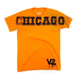 Chicago T-Shirt (XL)