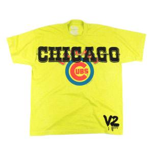 Chicago T-Shirt (XL)