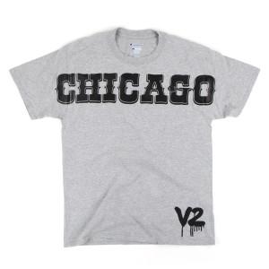 Chicago T-Shirt (L)