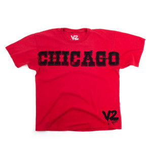 Chicago T-Shirt (L)