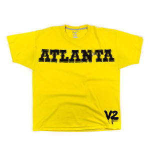 Atlanta T-Shirt (2XL)