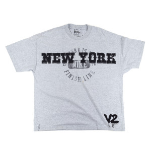 New York T-Shirt (2XL)