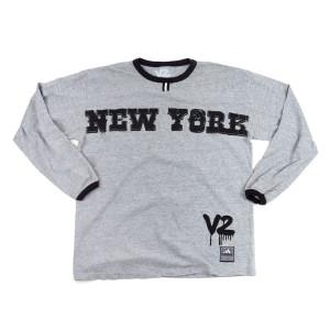 New York Long Sleeve T-Shirt (XL)