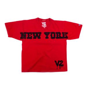 New York T-Shirt (M)