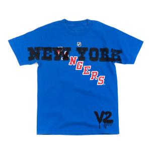 New York T-Shirt (S)
