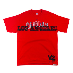 Los Angeles T-Shirt (L)
