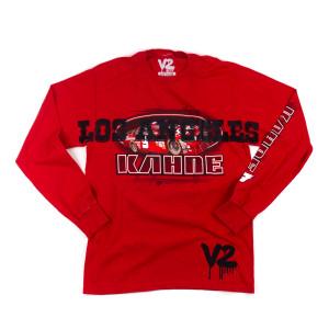 Los Angeles Long Sleeve T-Shirt (M)