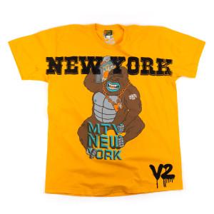 New York T-Shirt (XL)