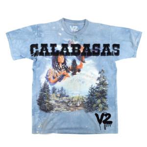 Calabasas T-Shirt (Medium)