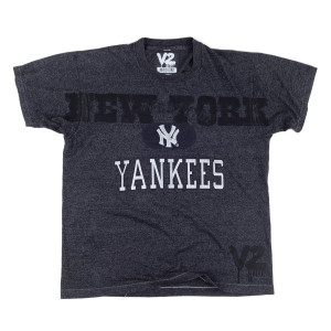 New York T-Shirt (Medium)