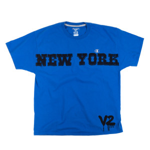 New York T-Shirt (XL)