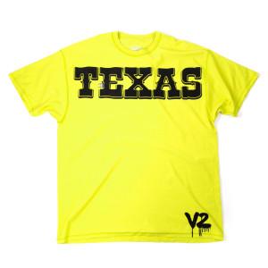 Texas T-Shirt (2XL)