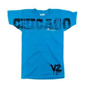 Chicago T-Shirt (S)