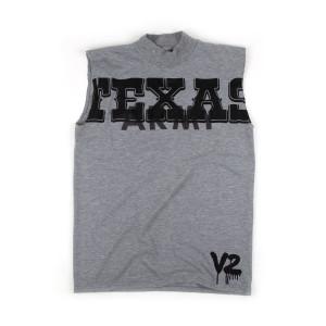 Texas Sleeveless T-Shirt (XL)