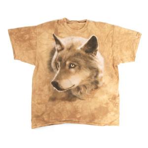 Wolf Tee (3XL)