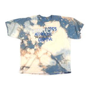 Blue Kentucky Wildcats (S)
