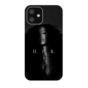 H.E.R. Album Photo Phone Case