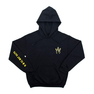 H.E.R. Lights On Festival Hoodie