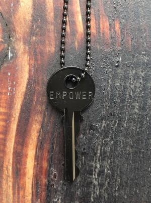 The Giving Keys x Dressember