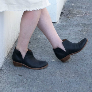 Blythe Boot in Dusk