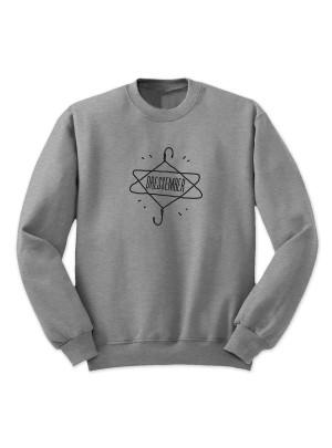 Dressember Hangers Sweatshirt
