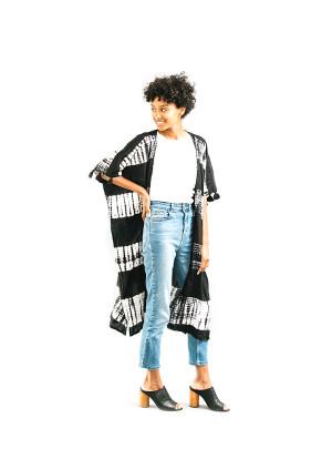 The Imogen Kimono by Trove