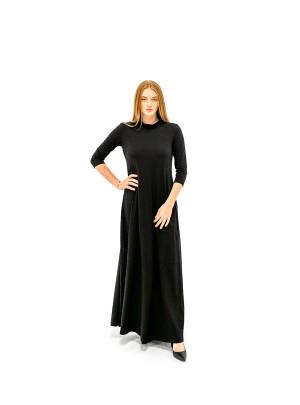 The Blythe II Dress - Black