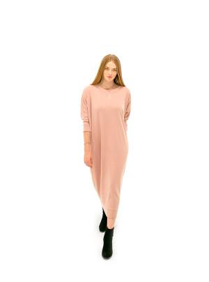 The Penny II Dress - Rose
