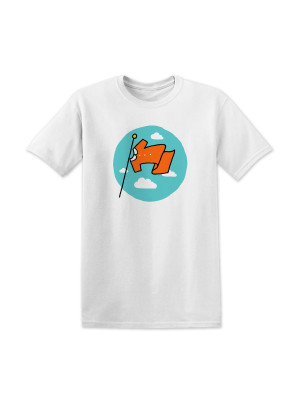 Dressember Flag T-shirt