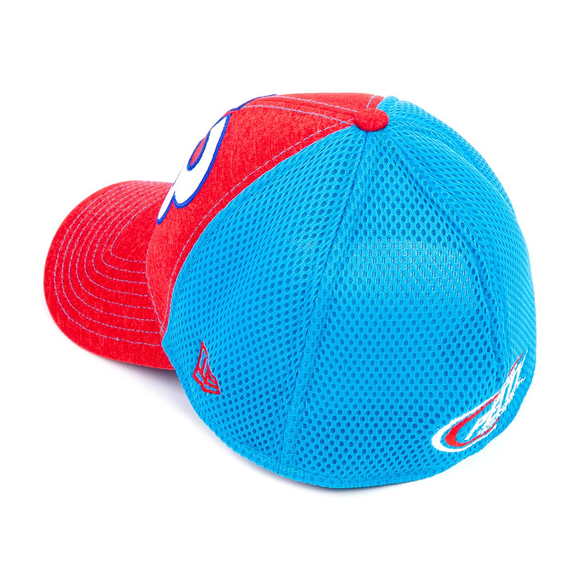 Bubba Wallace #43 NASCAR 39Thirty New Era Tonal Shade Hat