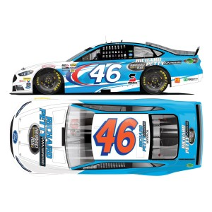 Thad Moffitt #46 2020 Richard Petty Signature Series HO 1:24 - Die Cast