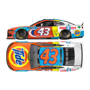 Erik Jones #43 2021 Tide & Food City 1:24 HO Die-Cast