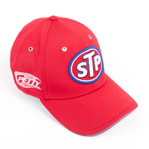 Bubba Wallace #43 NASCAR 39Thirty New Era STP Driver Hat