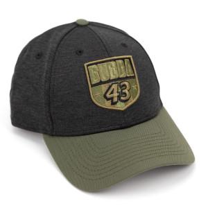 #43 Bubba Wallace 2019 NASCAR New Era Military Salute Hat