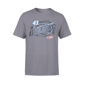 Bubba Wallace #43 NASCAR Steel Thunder T-shirt