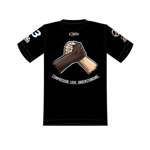 Bubba Wallace Short Sleeve t-shirt from J.H. Designs
