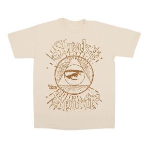 Shake The Spirit T-shirt
